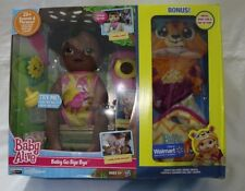NEW Baby Alive Doll Real Surprises EXCLUSIVE BONUS with extras! AFRICAN AMERCAN