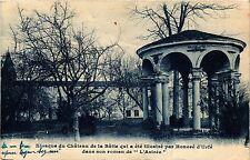 CPA   Kiosque du Cháteau de la Bátie qui a été illustré par Honoré ...  (359958)