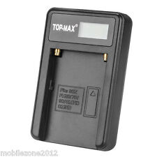 Camera battery charger SLB-10A & USB data cable Samsung ES55 ES57 ES60 ES63