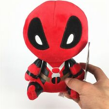 New HOT! 8'' FUNKO MOPEEZ Marvel Deadpool PLUSH DOLL ACTION FIGURE TOYS