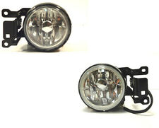 MITSUBISHI PAJERO SHOGUN SPORT OR CHALLENGER FOG LAMP LIGHT SET NEW* 2000-2008