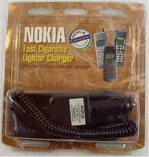 Vintage NOKIA Brick Cell Phone Auto Charger ++FREE SHIP
