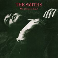 The Smiths THE QUEEN IS DEAD 180g GATEFOLD Remastered RHINO RECORDS New Vinyl LP