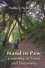 Hand in Paw: A Journey of Trust and Discovery-ExLibrary