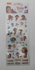 DORA THE EXPLORER STICKERS EMBELLISHMENTS FOR CARDS AND CRAFTS -1001