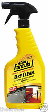 Formula 1 Dry Clean Carpet & Upholstery Cleaner 592ml