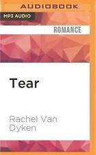 Seaside: Tear by Rachel Van Dyken (2016, MP3 CD, Unabridged)