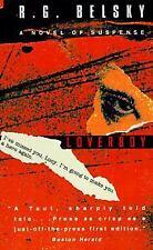 Loverboy Belsky, R. G. Mass Market Paperback