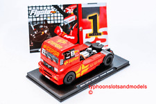 FLY F203309 MAN TR1400 Truck - Cepsa Special Edition - A Albacete - New & Boxed