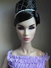 FR Integrity SUPERMODEL Convention Lilith Editorial Edge Fashion Royalty Doll