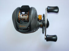 QUANTUM BILL DANCE SELECT 6.2:1  Lefty Baitcaster Fishing Reel