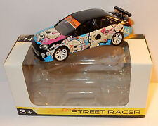 NOREV 3 INCHES 1/54 CHEVROLET LACETTI WTCC 280 CV 254 KM/H CHALLENGE STREET RACE