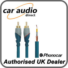 Phonocar 4/265 Double Shielded 5m