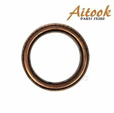 Muffler Exhaust Gasket 49 50 110 150 cc GY6 Scooter Pit Bike ATV Moped