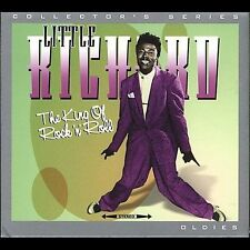 King of Rock 'n' Roll Little Richard MUSIC CD