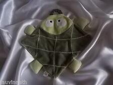 Doudou tortue vert, DPAM (Du pareil au même)