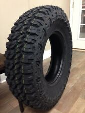 4 NEW 235/85R16  Thunderer Trac Grip 2 MT Tires 10 PLY 2358516 85R116 Mud Tires