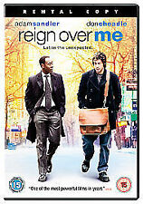 Reign Over Me (DVD, 2007)