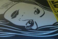 ART & DESIGN INTEREST/ JUXTAPOZ MAGAZINE 2007/ MIKE GIANT/ KORALIE/ RICKY POWELL