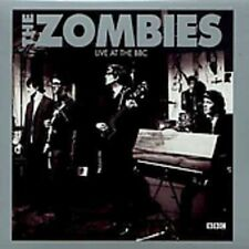 Live At The Bbc - Zombies (2003, CD NEUF)
