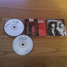 ANN & NANCY WILSON - N. 2 CD NUOVI - THE ESSENTIAL - HEART