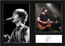 JAKE BUGG #1 Signed Photo Print A4 Mounted Photo Print - FREE DELIVERY