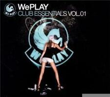 Various - Weplay Club Essentials Vol.1