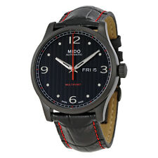Mido Multifort Automatic Black Dial Mens Watch M005.430.37.050.80