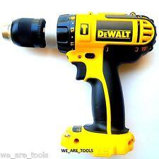 """New Dewalt DCD775 18V Cordless 1/2"""" Hammer Drill 18 Volt Hammerdrill"""
