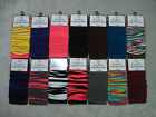 NEW MJ Molly Jacobs Ladies Leg Warmers 16 Colors To Choose