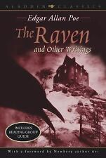 The Raven and Other Writings (Aladdin Classics), Edgar Allan Poe, Good Book