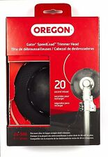 Oregon 24-500 Gator SpeedLoad Replacement Professional Trimmer Head