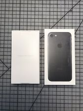 Apple iPhone 7 (Latest Model) - 32GB - Black (Unlocked) FREE SHIPPING IN US
