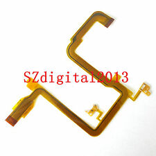NEW LCD Flex Cable For CANON HDV HG10 Video Camera Repair Part