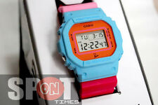 Casio G Shock x Parra Collaboration Limited Edition Men's Watch DW-5600PR-4