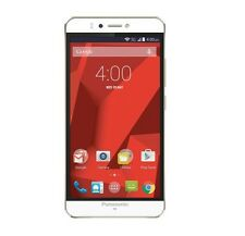 Panasonic P55 Novo with 3GB RAM | 4G VoLTE 13 MP Camera - Gold