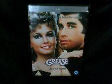 Grease: Is The Word, (DVD), In Great Condition, Trusted Ebay Shop