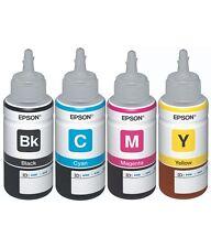 EPSON T673 Ink Bottle 4 Color Cartridge For L355 L350 L300