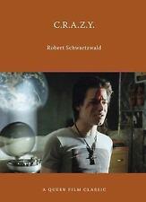 C.R.A.Z.Y. [9781551526102] - ROBERT SCHWARTZWALD (PAPERBACK) NEW