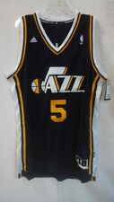 Adidas Swingman NBA Jersey Utah Jazz Mo Williams Navy sz 2X