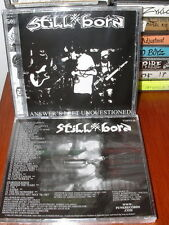 STILLBORN-ANSWERS LEFT UNQUESTIONED CD(NYHC 1986-88)kbd,punk,Agnostic Front