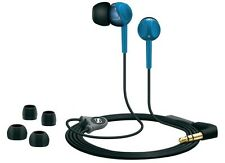 Sennheiser CX 215 Blue Earphones Iconic Sound