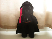 STAR WARS INSPIRED DARTH VADER **TOY KNITTING PATTERN ONLY ** 13 INS
