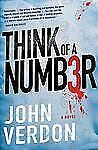 Think of a Number (Dave Gurney-ExLibrary