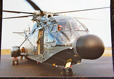 AVIATION, PHOTO HELICOPTERE SUPER FRELON EMBARQUEMENT