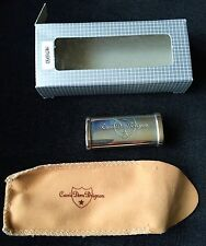 DOM PERIGNON CHAMPAGNE LIGHTER SLEEVE 925 SILVER RARE NEW DUSTBAG AND BOXED