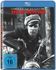 DER WILDE (Marlon Brando, Mary Murphy, Lee Marvin) Blu-ray Disc NEU+OVP