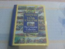 Thomas the Tank Engine The Complete Collection Hard Back