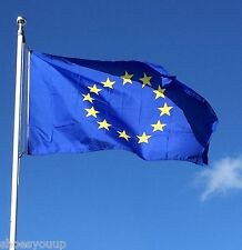 European Union (EU) Flag 3ft x 2ft (90cm x 60cm) Flag Banner