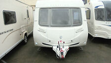 Sterling Eccles Ruby Touring Caravan